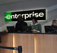 enterprise luton