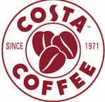 Costa at Birmingham Airport