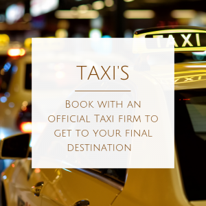 Taxis and transfers from Cardiff Airport