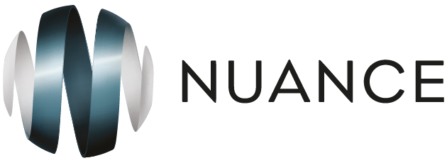 Cardiff Airport Shops - nuance logo